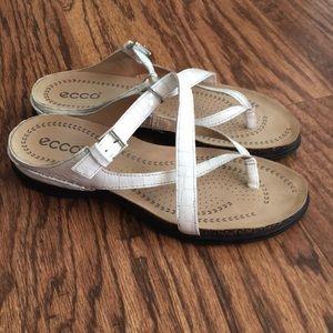 Ecco light sandals